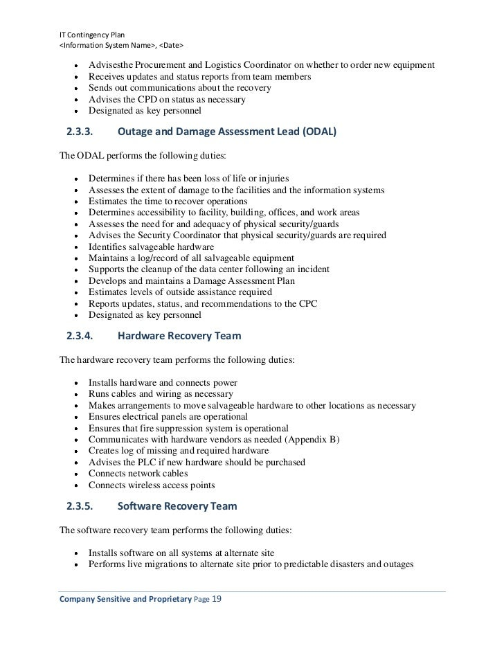 information technology proposal example Information technology services proposal for change part ii (final version) proposal owner: clive martis, cio version 3: 20/8/13.