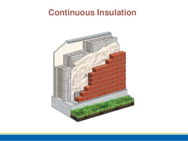 Continuous Spray Foam Insulation Amp Weather Barriers