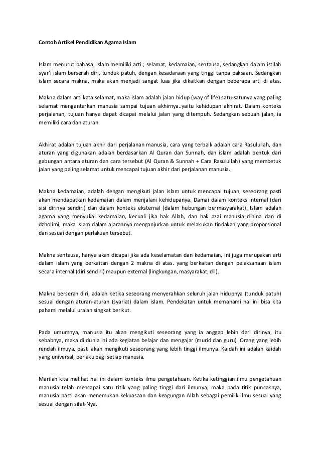 bücher verkaufen Top 8 der Contoh Artikel Ilmiah Pendidikan ~ May