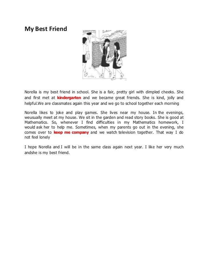 contoh essay bahasa inggeris tingkatan 5
