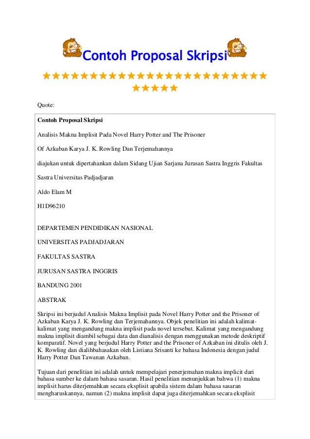 Contoh Proposal Disertasi Pdf Converter