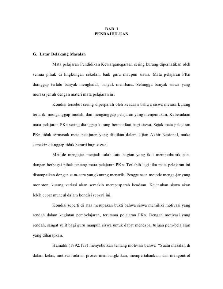 demostrative essay