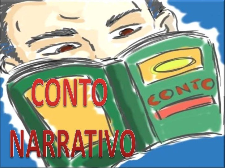 CONTO <br />NARRATIVO<br />