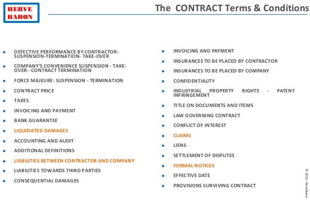 Contracts terms and conditions for Mercedes benz service contract terms and conditions