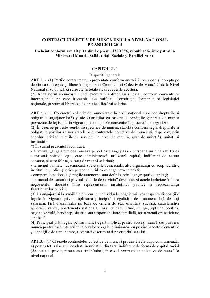 Contractul colectiv de_munca_2011-2014