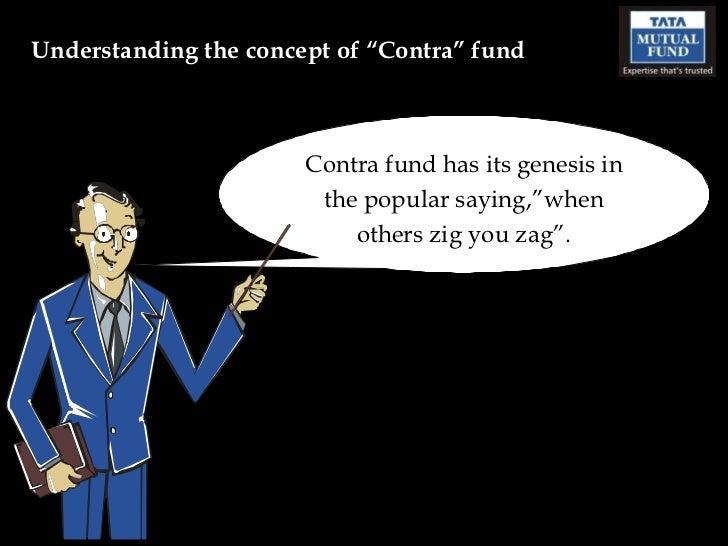 Understanding Contra Fund