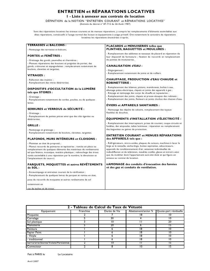 Contrat de location for Modele contrat d entretien chaudiere