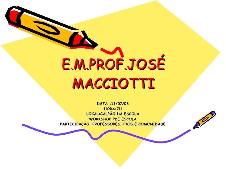 Contrato De GestãO E Projetos 2008