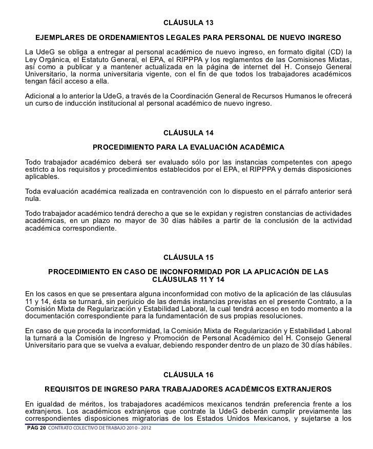 Pics photos formato de contrato colectivo de trabajo for Formato de contrato de trabajo