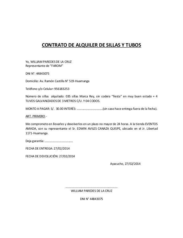 Contrato de arrendamiento de vivienda 2016 for Modelo contrato alquiler vivienda sencillo