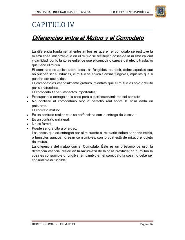 Contrato De Prestamos De Dinero En Mexico Creditonaage