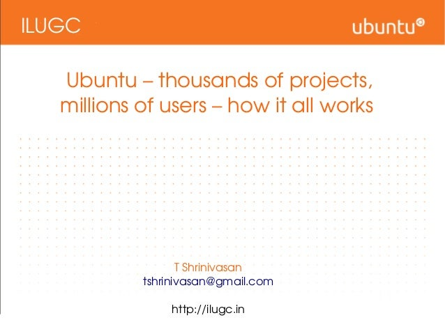Contribute to-ubuntu