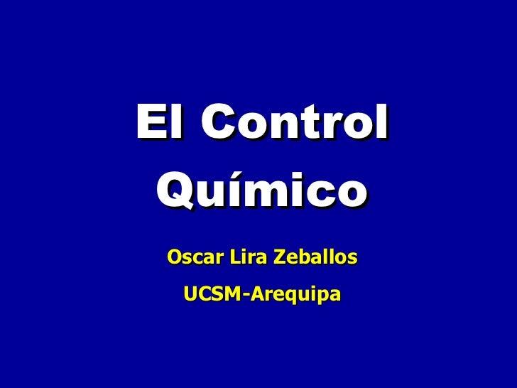 Control qu mico de plagas agr colas for Control de plagas badajoz