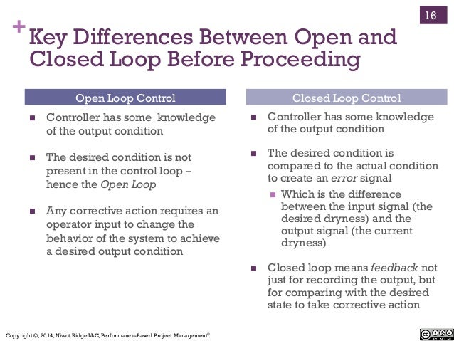 a research on the differences between closed and open systems of organizations Answer to organizations utilize either a closed or open system discuss the differences between closed and open organizational structures.
