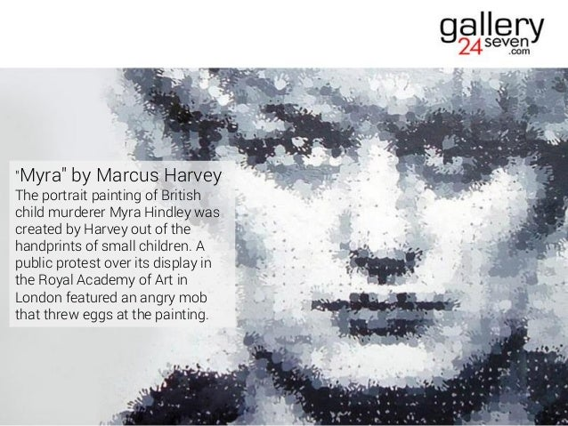 Gallery 24seven Controversial Art