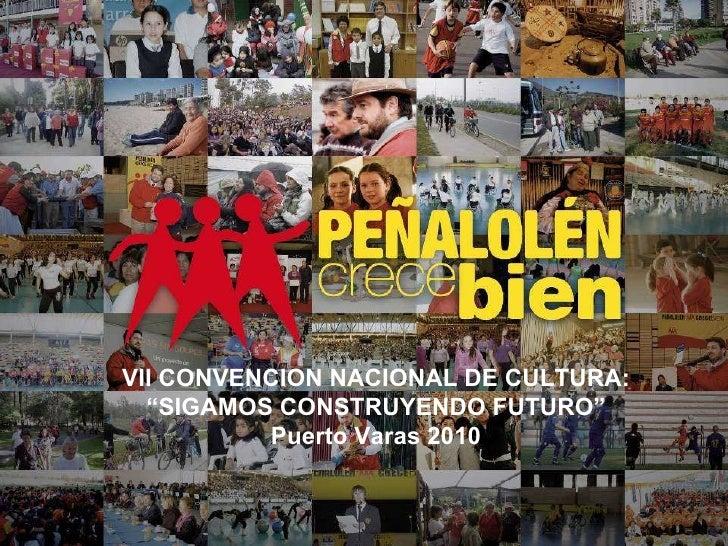 Centros culturales y participación ciudadana