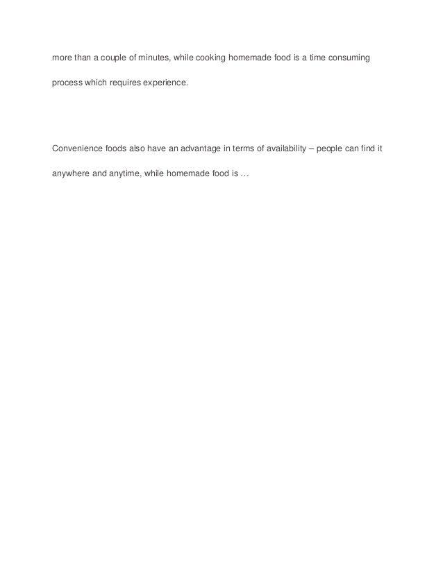 Process paper essay