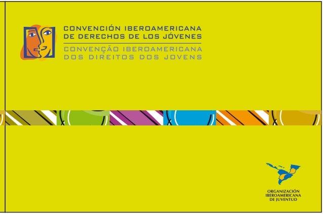 Convenção ibero americana dos direitos dos jovens