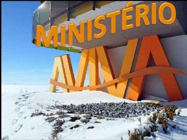 MINISTÉRIO AVIVA