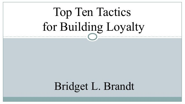 Top Tactics in Loyalty for Converse, TX