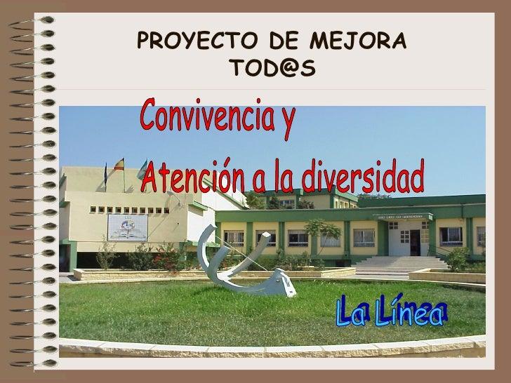 Conviv Y Discipl La Caleta 170204