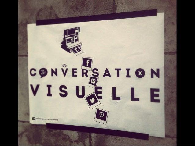 Conversation visuelle