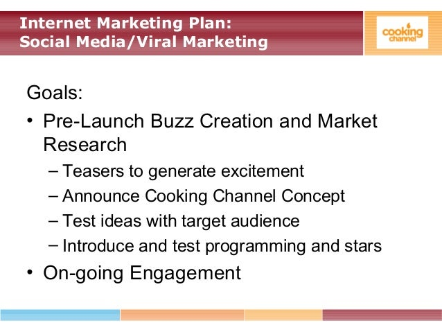 marketing plan of launching a fast A new product launch is an opportunity to make news or -- at the very least -- a first impression depending on your budget and your goals, you can plan a full-scale marketing campaign, with advertising and media outreach.