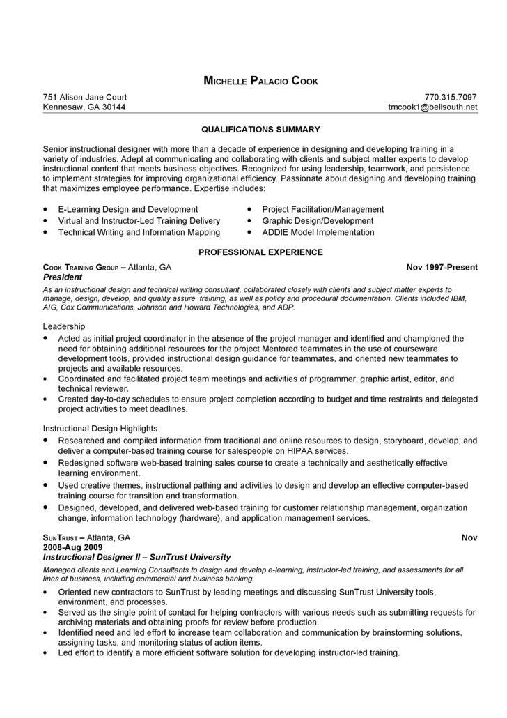 cook resume v07