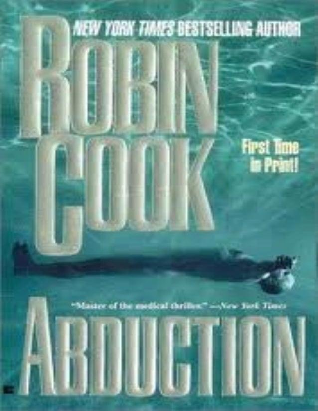 Cook robin abduccion