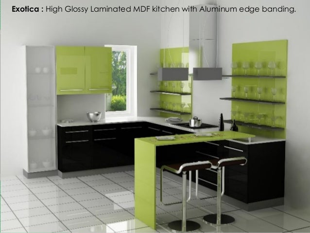 Cookscape Modular Kitchen Chennai