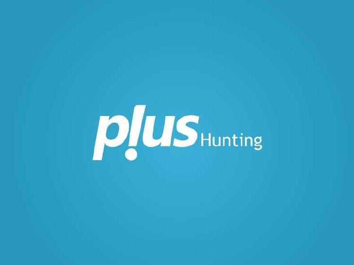 Plus! Hunting - Outdoors Interativos Digitais