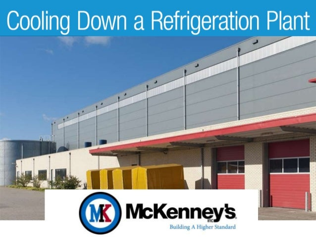 Project Name Heatcraft Worldwide Refrigeration A/C Units Project Location Columbus, Georgia Project Team Owner: Heatcraft ...