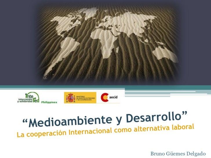 Cooperacion bgd-2011