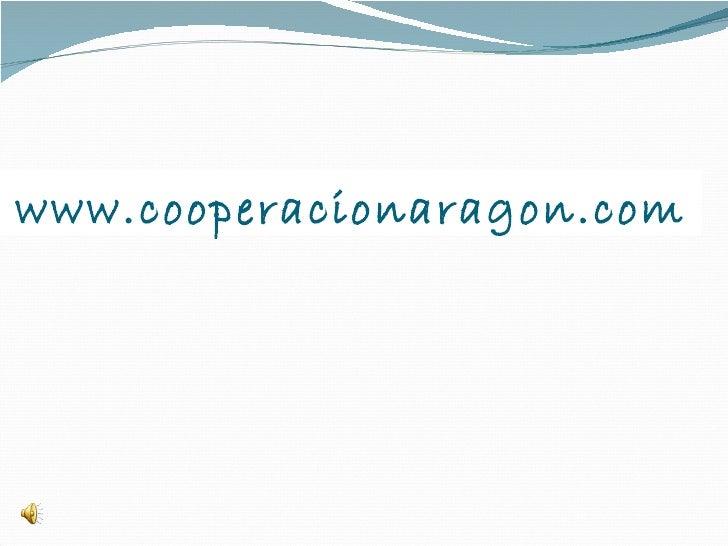 Cooperacion2011