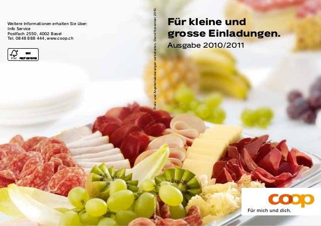 Preis- und Angebotsänderungen vorbehalten. Stand November 2010.Weitere Informationen erhalten Sie über:Info Service       ...