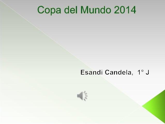  Es el torneo internacional de fútbol  masculino a nivel de selecciones  nacionales más importante del mundo.