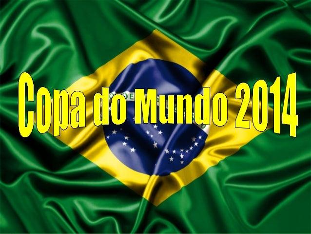 Copa do MundoCopa do Mundo 20142014