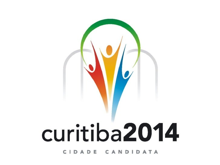 Copa Fifa Brasil 2014 Curitiba