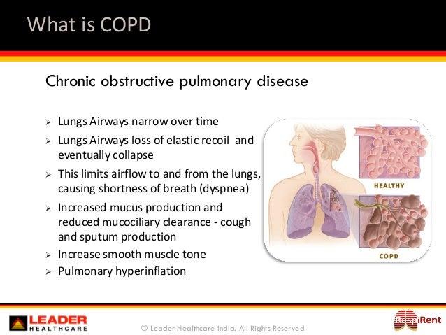essay on chronic obstructive pulmonary disease Chronic obstructive pulmonary disease health and medicine essay undergraduate level.