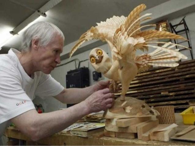 Sergei Bobkov, sculpteur hors du commun