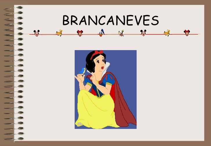 BRANCANEVES