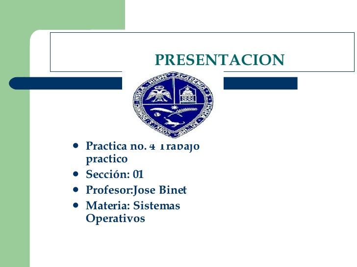Modelos de carátula para trabajos prácticos - Imagui