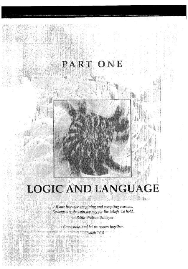 copi introduction to logic pdf