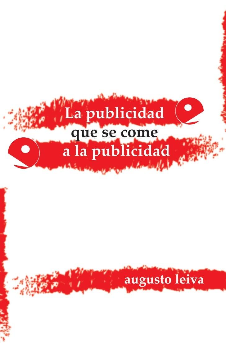 Copias Publicitarias