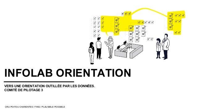 Expérimentation Infolab au sein du réseau Information-Jeunesse de la région Poitou-Charentes