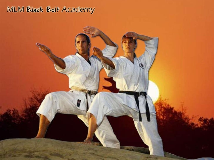 C Options Black Belt Training For Distributors