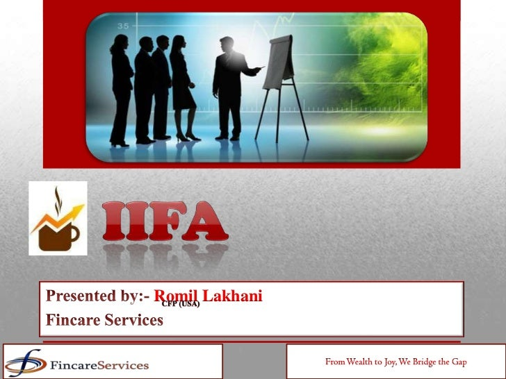 IIFA by Fincare Services