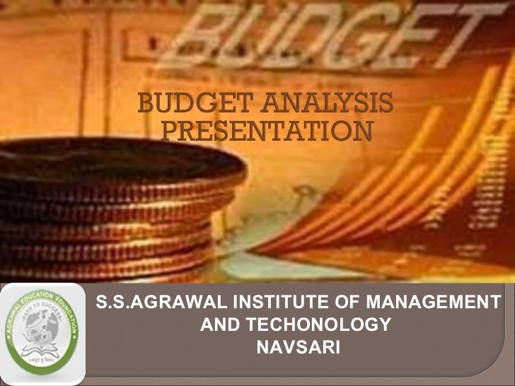 S.S.AGRAWAL INSTITUTE OF MANAGEMENT         AND TECHONOLOGY              NAVSARI