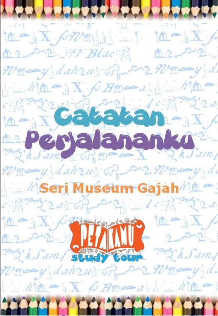 buku museum gajah