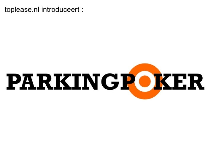 toplease.nl introduceert :